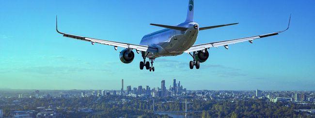 Aereo senza pilota: il 70% è pronto a salirci