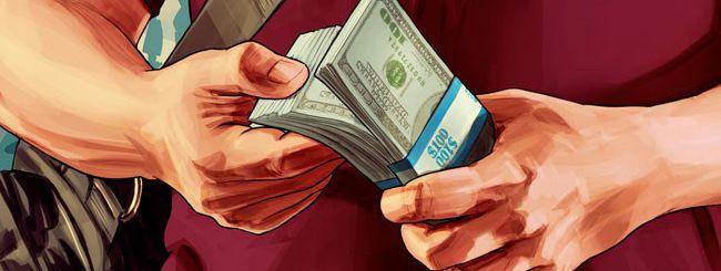 GTA 5: vendute 29 milioni di copie in 6 settimane