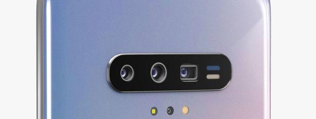 Samsung Galaxy S11, nuove funzionalità fotografiche