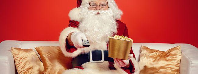 Natale 2015: un regalo in streaming