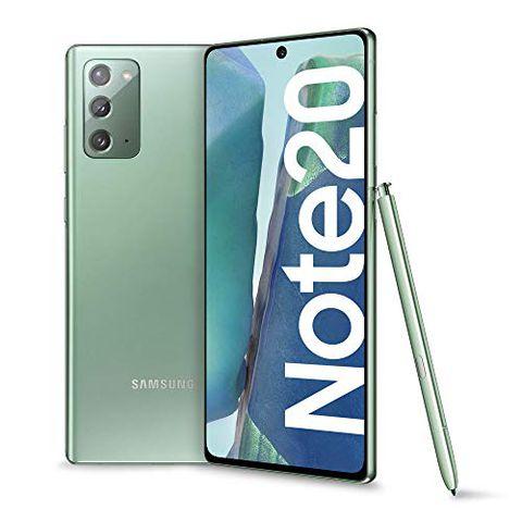 Samsung Galaxy Note20 (Mystic Green)