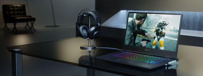 CES 2019: Lenovo Legion e ThinkPad X1