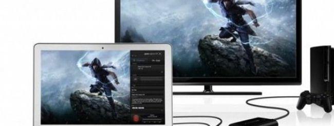 Game Capture HD registra le partite su Xbox e PlayStation e le invia a Mac