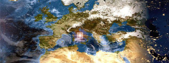 Quanto è digitale l'Italia? Lo dice l'Europa