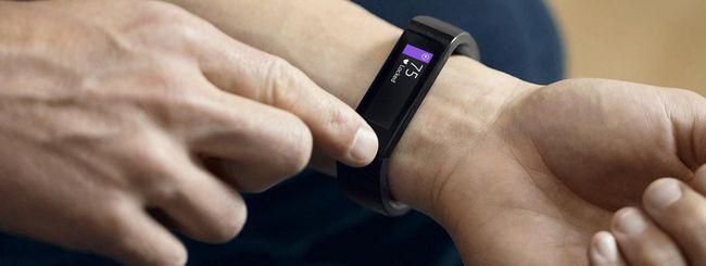 Microsoft Band, SDK e nuove app Health