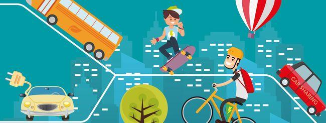 Mobilitime: ripensare la mobilità, insieme