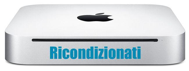 Apple Mac Mini ricondizionato: l'offerta Amazon