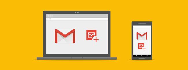 Google lancia gli add-on per Gmail