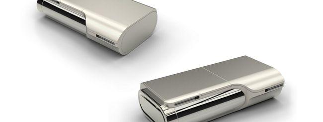 Un device portatile per diagnosticare le malattie