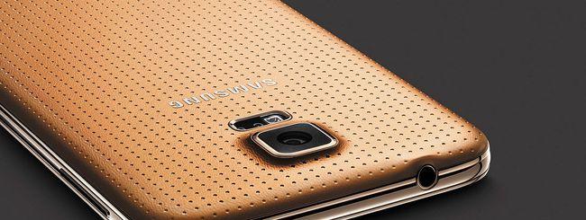 Samsung Galaxy S5, disponibilità a rischio