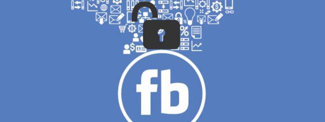 Facebook sa sempre dove siete: anche se disattivate il GPS