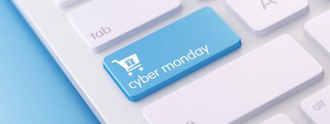Cyber Monday 2019 da record per Amazon