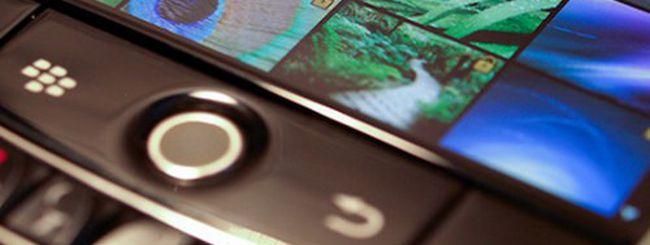 RIM, class action per i disservizi su Blackberry