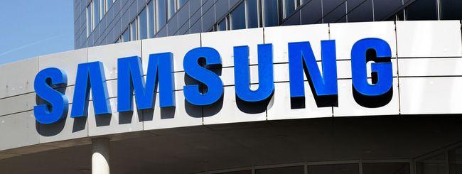 Chip a 10 nanometri, Samsung avvia la produzione