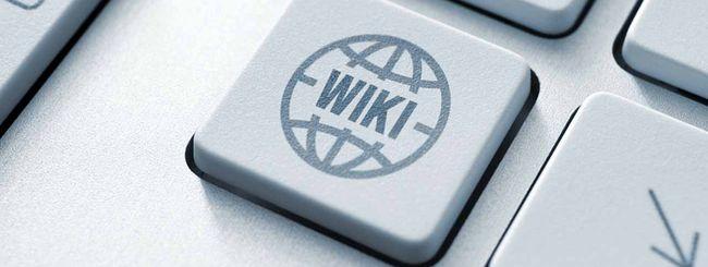 Nasce il profilo del wikipedian