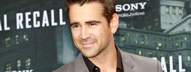 Colin Farrell nel film di World Of Warcraft?