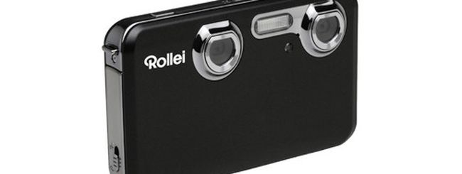 Rollei Powerflex 3D, immagini e video tridimensionali
