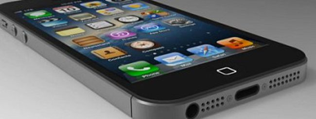 L'iPhone 5 avrà processore quad-core