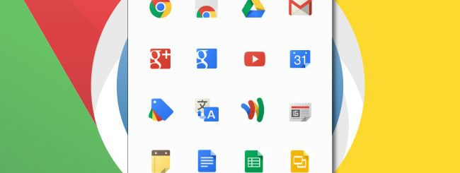 Chrome App Launcher disponibile su Windows