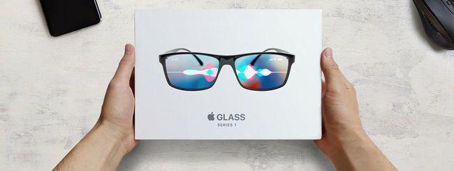 Apple Glasses: prototipo pronto, ora Fase di Verifica