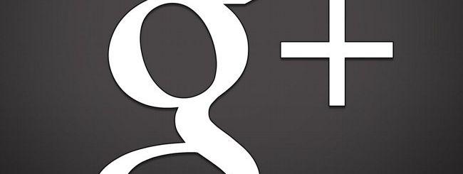 Google+, GIF animate per le anteprime dei video