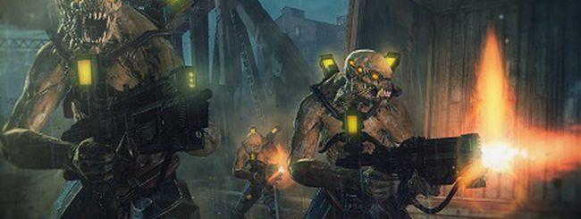 Resistance 3, il DLC Brutality arriverà questa settimana