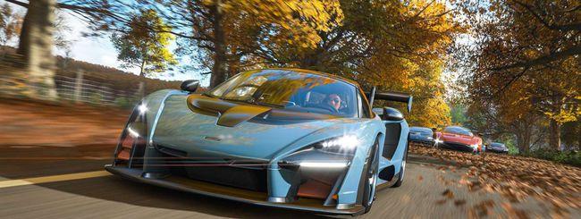 Forza Horizon 4, disponibile la demo