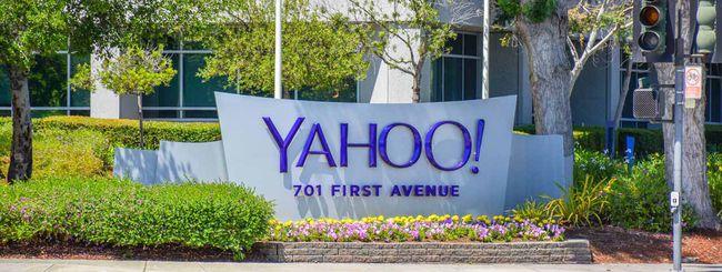 Verizon, sconto di 250 milioni per Yahoo