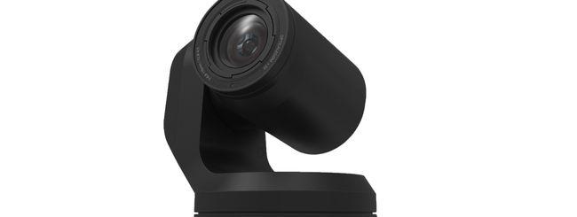 Panasonic, le nuove soluzioni VR e AR business