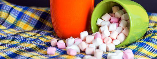 Android 6.0 Marshmallow: gli update dal 5 ottobre