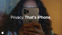 Spot Privacy iPhone 11 - Vertiginoso volo in Drone