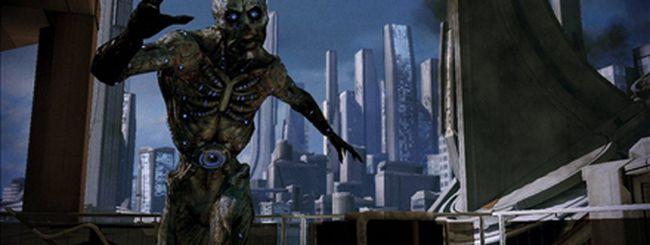 Mass Effect 3 includerà un finale tragico
