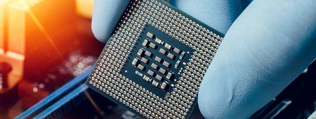 Intel testa un chip che riconosce gli odori
