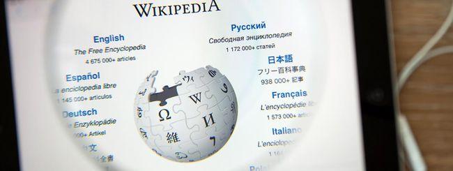 Tanti auguri Wikipedia