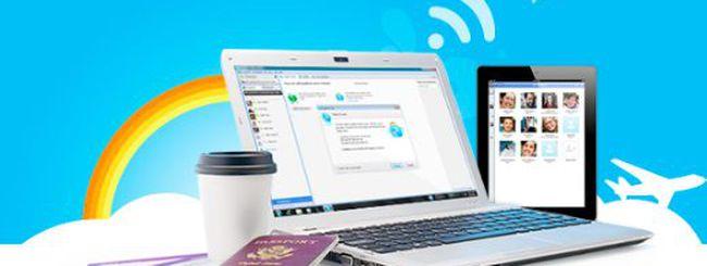 Skype porge la mano agli sviluppatori