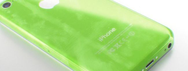 iPhone low cost e iPhone 5S già in produzione