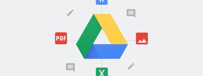 Google Drive per iOS supporta Face ID e Touch ID