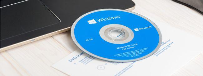 Windows 10 Creators Update arriverà l'11 aprile?