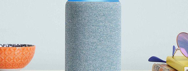 Amazon Echo (terza generazione)