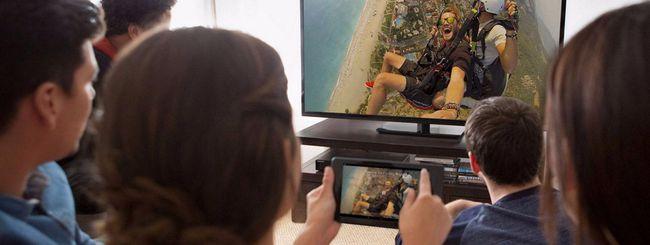 L'applicazione Chromecast diventa Google Cast