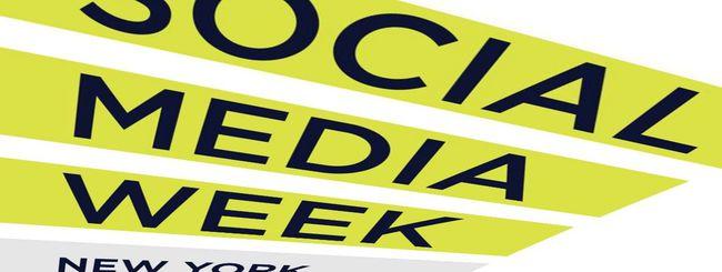 Social Media Week, c'è un po' di Italia a New York