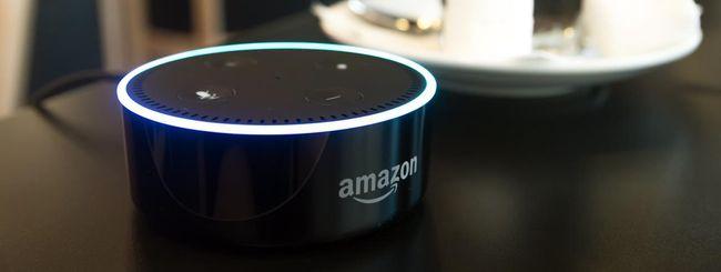 Amazon per Android, shopping con Alexa