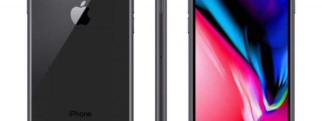 iPhone 8, Apple fa il bis: presto un nuovo modello con Touch ID