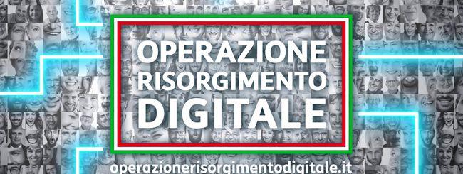 Maestri d'Italia per valorizzare le potenzialità di Internet