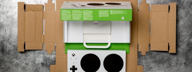 Google Stadia supporterà Xbox Adaptive Controller