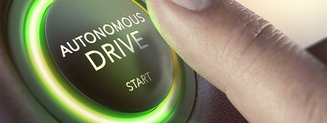 Auto autonome: incidente per una vettura Apple