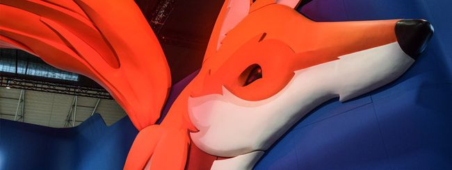 Mozilla interrompe lo sviluppo di Firefox OS