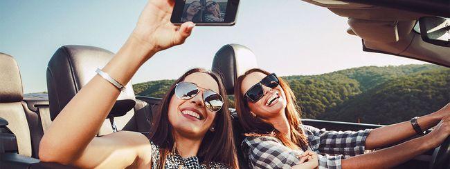 Darwinismo tecnologico: morire per un selfie
