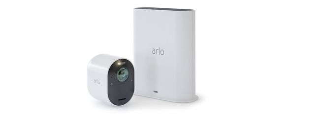Arlo Ultra 4K HDR disponibile in Italia, il prezzo