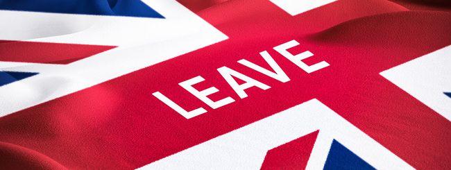 Brexit: Leave cambia sito, la Rete non dimentica